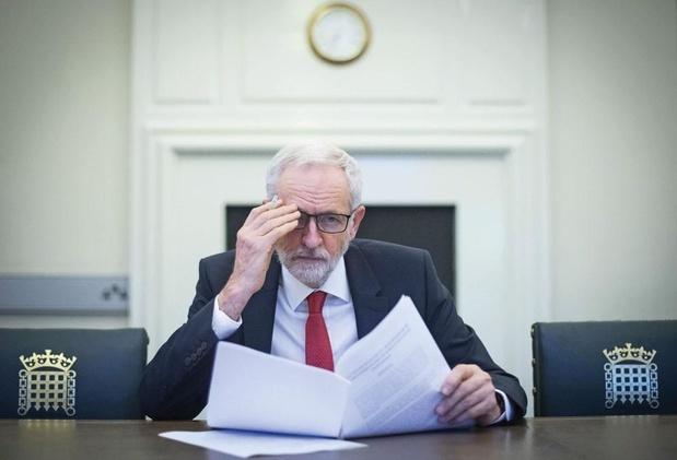 Le parti travailliste britannique s'apprête - peut-être - à trancher sur le Brexit