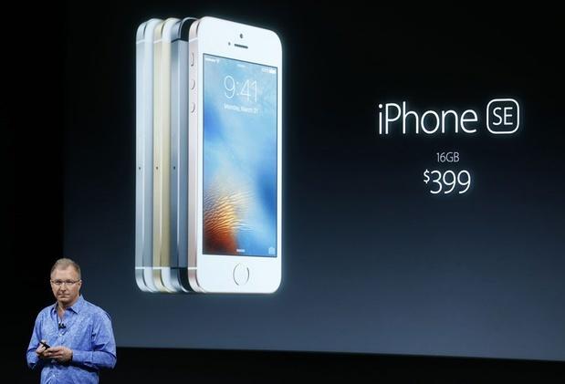 'iOS 14 tournera encore sur des iPhone quelque peu plus anciens'