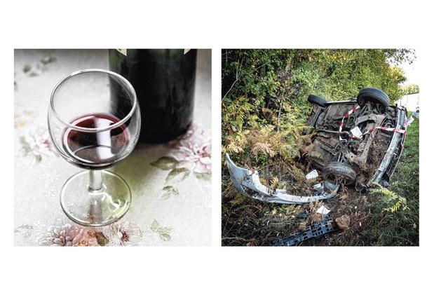 De huisarts en de 'rijvaardige' alcoholverslaafde patiënt