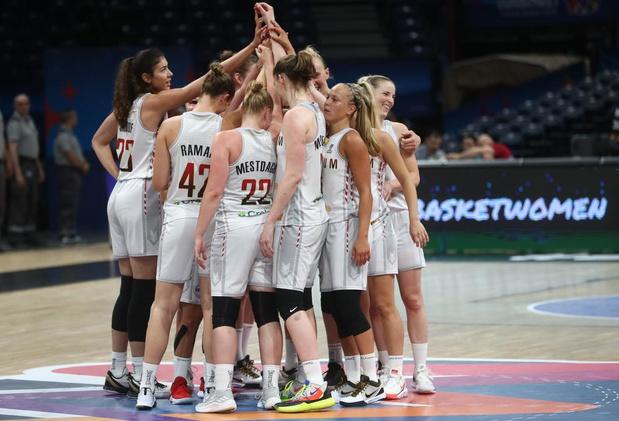 Basketbond wil olympisch kwalificatietoernooi voor Cats in Oostende organiseren