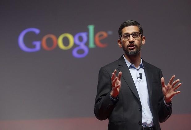 Google pompt miljard dollar in samenwerkingen met uitgevers