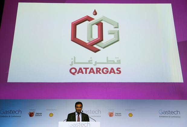 Qatargas dément tout investissement dans des centrales à gaz en Belgique