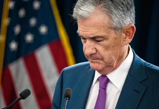 Fed-baas Powell waarschuwt voor onzekerheid rondom Coronavirus