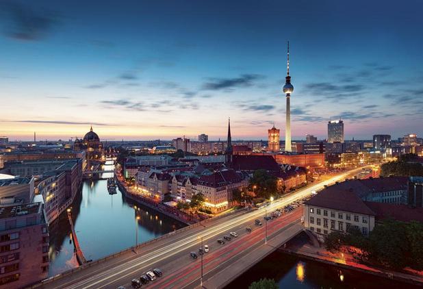 La ville de Berlin adopte le plafonnement des loyers