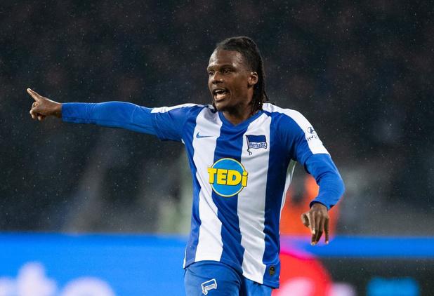 Boyata donne de la stabilité au Hertha