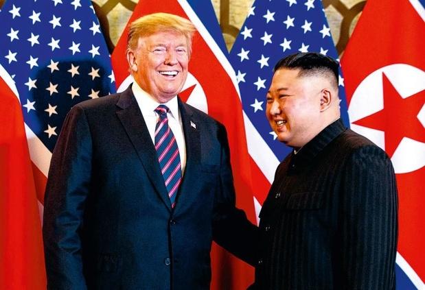 'Noord-Koreaanse functionaris geëxecuteerd na mislukte top met VS'