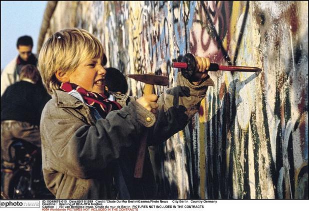 Chute du mur : pourquoi la fin de l'Histoire n'a pas eu lieu