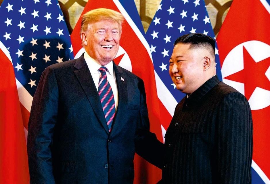 Amerikaans diplomaat Bill Richardson: 'Donald Trump speelt met vuur'