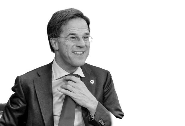 Mark Rutte - Premier