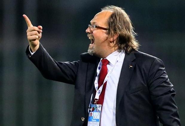 'Wie de grote landen van de kleine wil scheiden, verkracht het basisidee van voetbal'