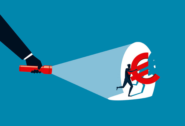 L'investisseur entre l'État et l'Euro