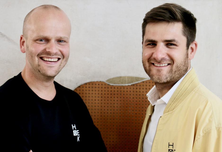 Oprichter Fosbury & Sons lanceert telewerkinitiatief HOEK
