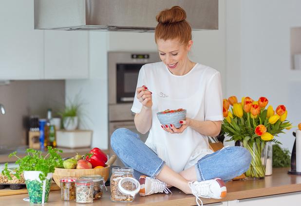 Foodblogster Laurence Bemelmans deelt slimme winkeltips om mei plasticvrij te maken
