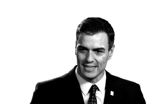 Pedro Sanchez - Spaans premier