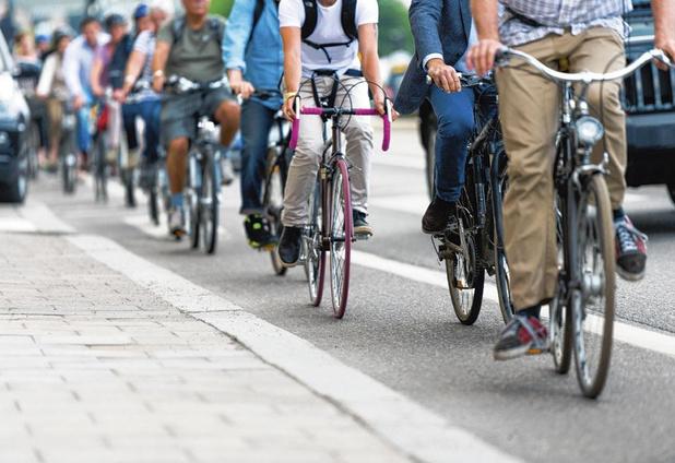 D'une passion à une profession, la bicyclette donne des idées