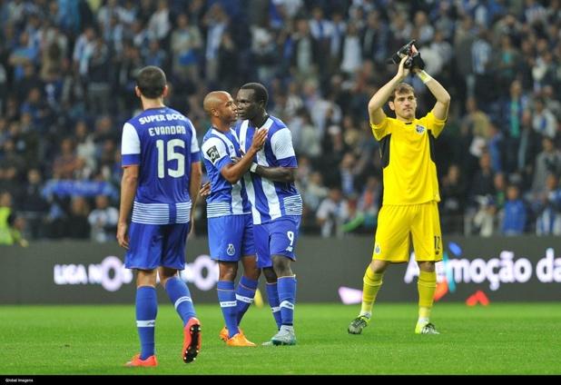Iker Casillas krijgt technische functie bij FC Porto na hartproblemen