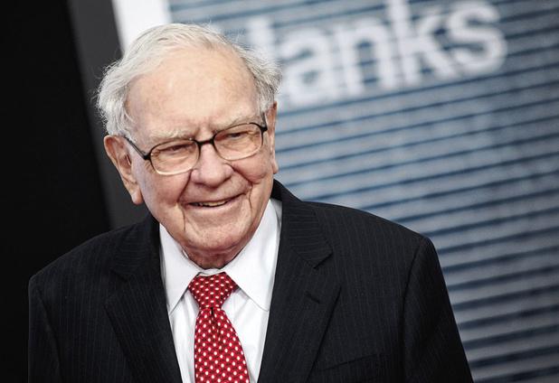 """Warren Buffett: """"Ne pariez jamais contre l'Amérique"""""""