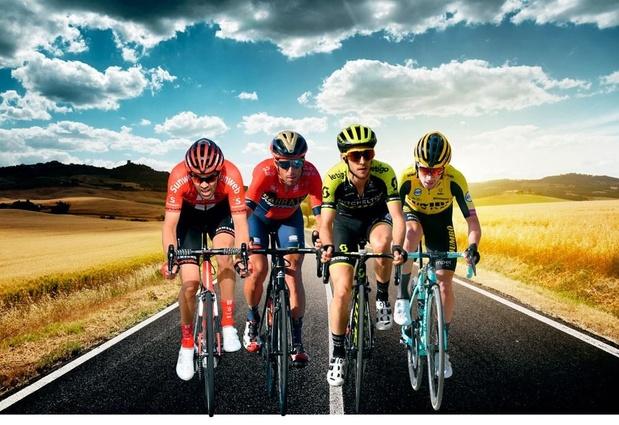 Pourquoi le Giro devient-il un objectif majeur?