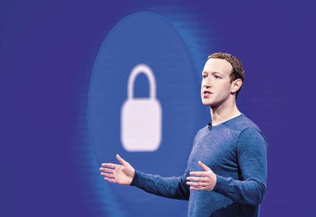 Le patron de Facebook démontre que le monde de demain sera globalisé et encore plus... inégalitaire
