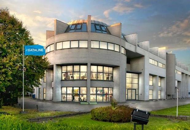 Dataline opent tweede uitvalsbasis in Hasselt