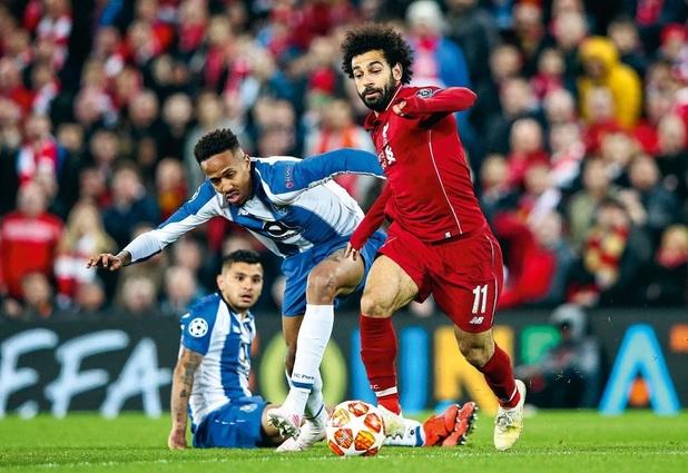 Mo Salah: meer geviseerd, maar even belangrijk voor Liverpool