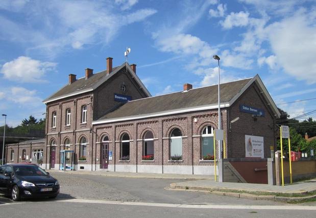Alle politieke partijen willen meer aandacht voor Beernems treinaanbod