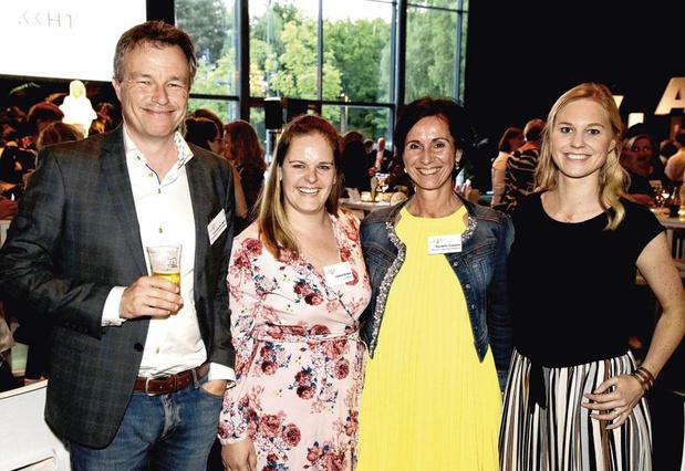 Unizo Limburg Livia Award