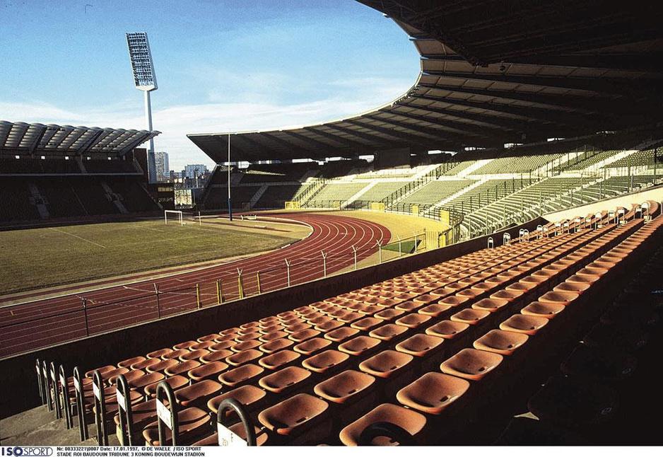 Royal Antwerp FC wil rood-wit feest in Brussel