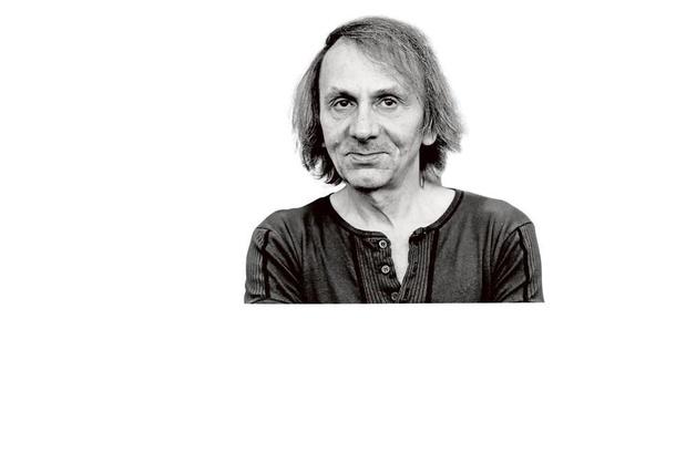 Michel Houellebecq - Frans schrijver