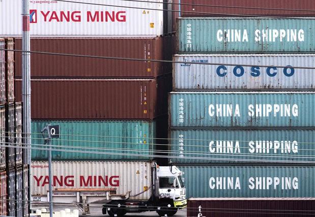 Economie : le match nul entre la Chine et les USA