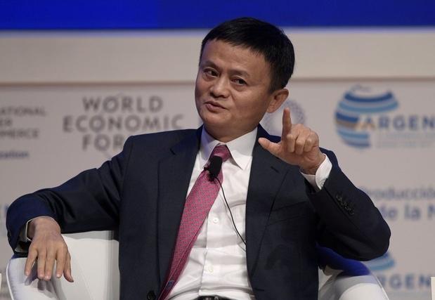 Jack Ma vertrekt na twintig jaar bij Alibaba