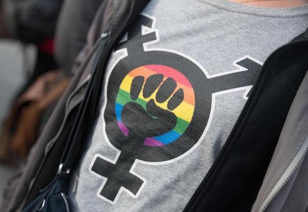 Des juristes appellent la Belgique à protéger les personnes intersexes