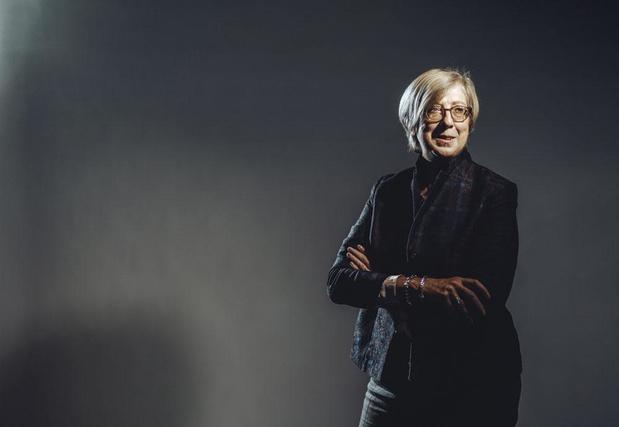 Lieve Mostrey (CEO Euroclear): 'Binnenkort beslissen we over een beursgang'