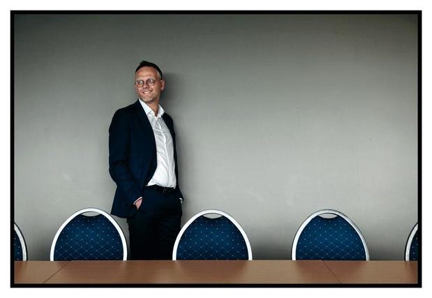 Peter Croonen nouveau président de la Pro League