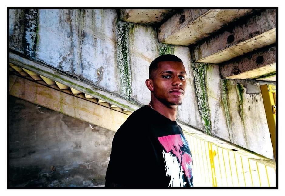 Interview met Wesley Moraes: 'Als ik top ben, draait de ploeg ook'