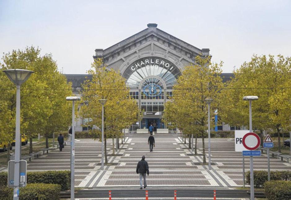 Wallonie : quels réseaux sur les rails ?