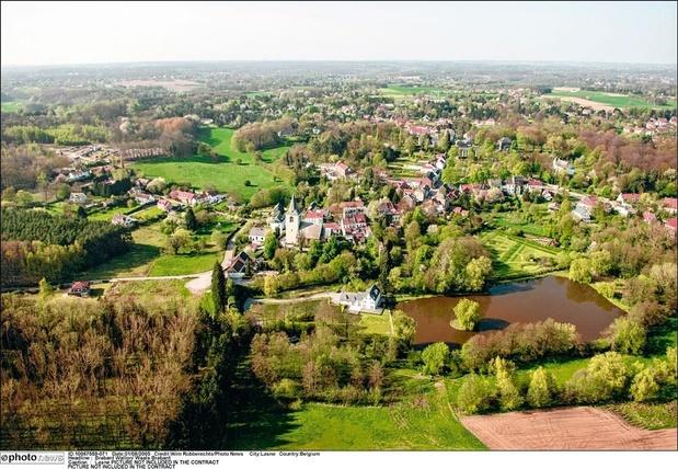 Immobilier: Lasne et Ixelles restent les communes les plus chères de Wallonie et Bruxelles