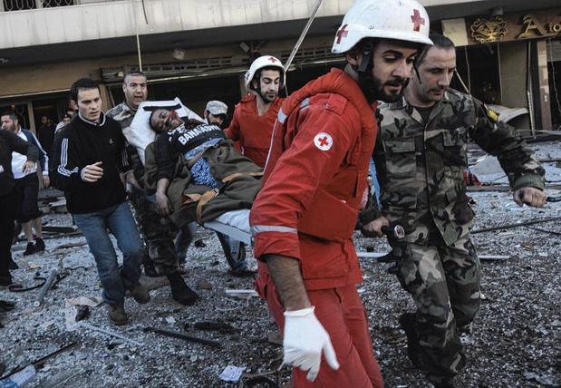Si le Belge faisait la guerre... Respecterait-il les principes du droit international humanitaire ?