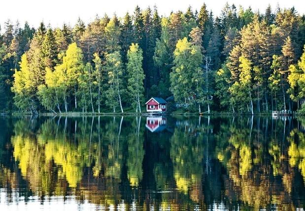 La Finlande, pays du suicide devenu champion du bonheur