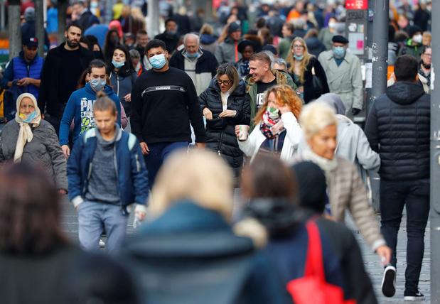 Economie eurozone kent sterkste groei in 15 jaar
