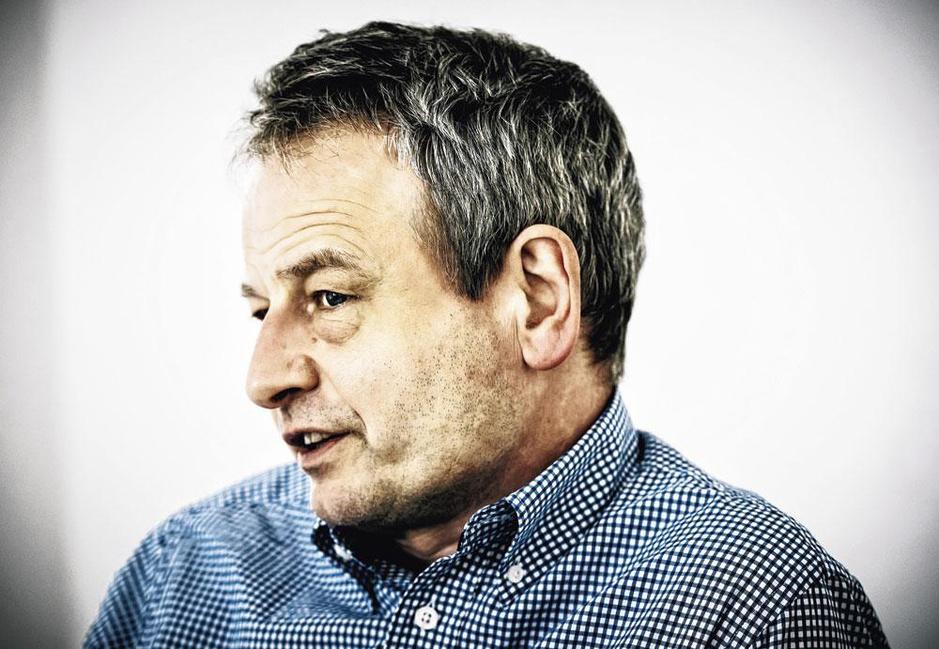 Bart Maddens ziet te weinig communautaire ambities: 'Dit is een ontgoocheling'