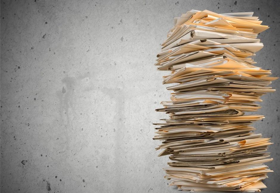 8 tips voor de belastingaangifte