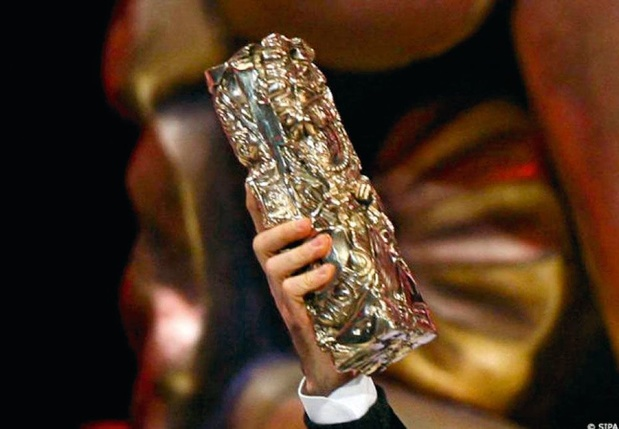 Virginie Efira en lice pour le César de la meilleure actrice: toutes les nominations des Césars 2021