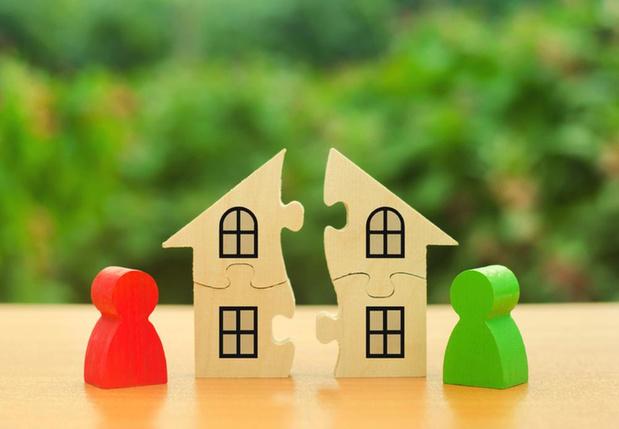 Erfbelasting voor langstlevende partner en kinderen