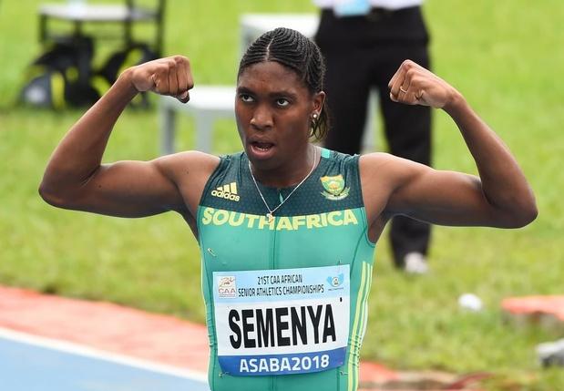 Athlètes hyperandrogènes : l'Association médicale mondiale demande aux médecins de boycotter le règlement IAAF