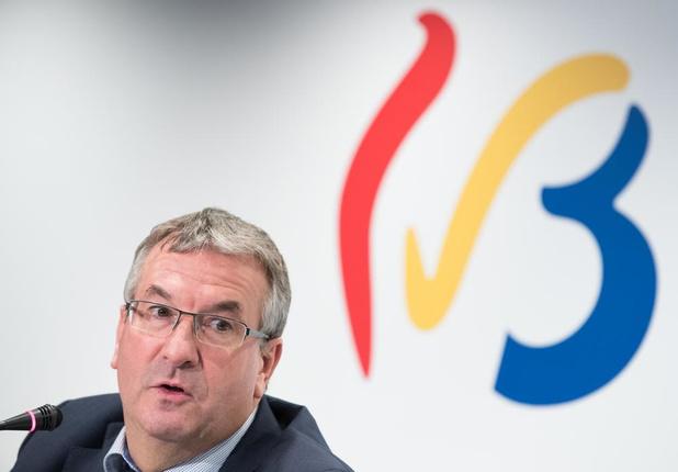 Drie miljard euro EU-steun aan Vlaanderen? 'Ik verwacht moeilijke discussies'
