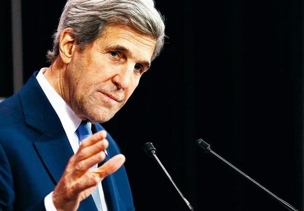 John Kerry: 'Klimaattop in Glasgow kwestie van leven of dood'