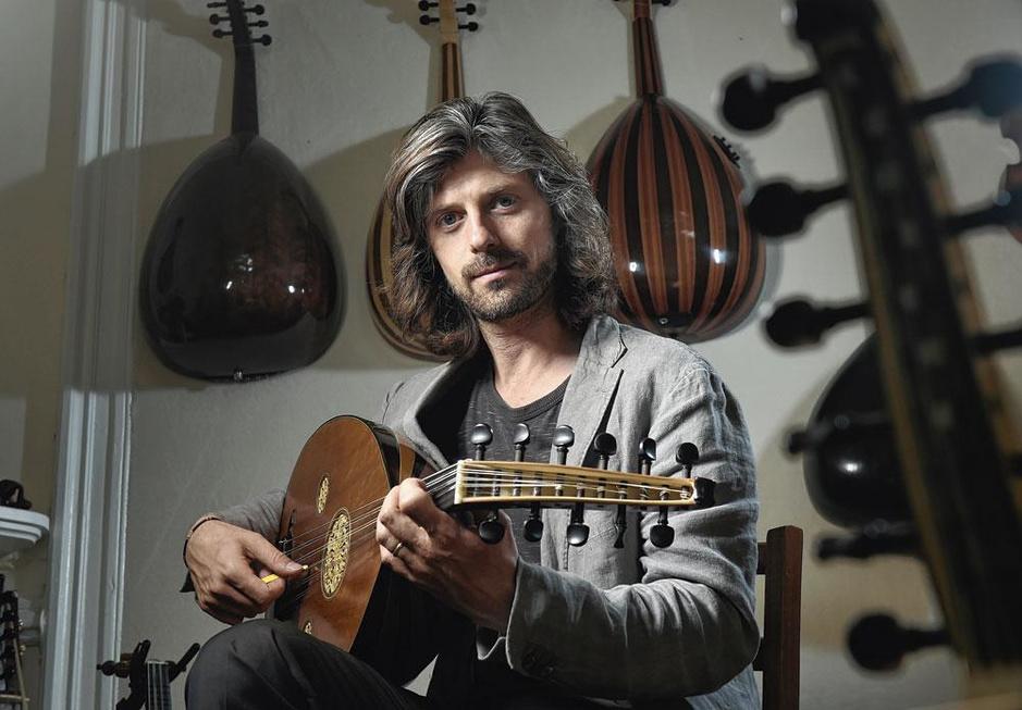 Bain turc : ce que la Belgique doit à la musique turque