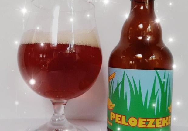 Nieuw Peloezebier voor tiende editie Peloeze Fjeste in Ardooie