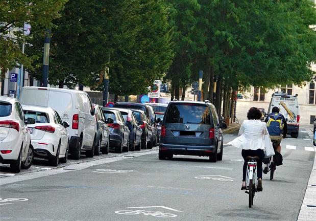 """Vlaams Belang voert fors campagne tegen maandelijkse autoloze zondag: """"Stop het auto-pesten!"""""""